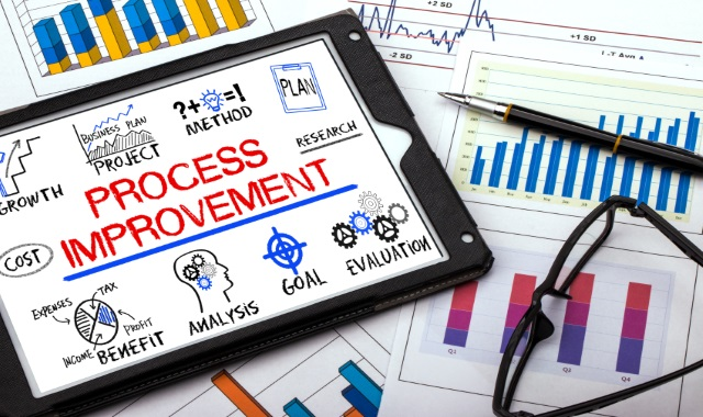 Process Reengineering and Improvement