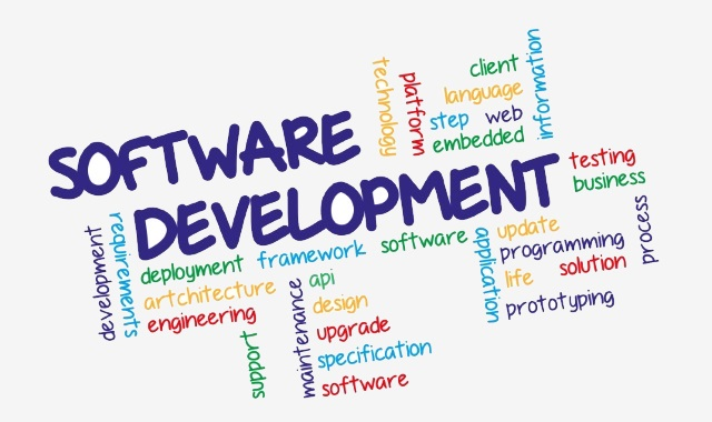 Image result for Software Application Development